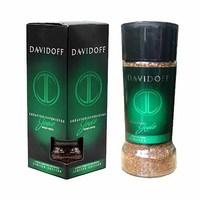 Davidoff Instant Coffee Creation Jade 100ML