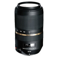 Tamron Lens SP AF 70-300MM F/4-5.6 DI VC USD Canon