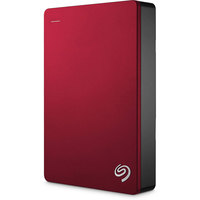 Seagate Hard Disk  5TB Backup Plus Red