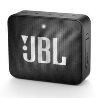 JBL Bluetooth Speaker GO 2 Black