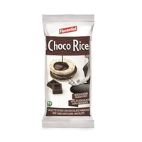 Fiorentini Rice Cake With Dark Gluten Free 100GR
