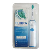 Philips Sonicare Clean Care+ Electric Toothbrush