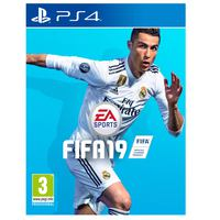 Sony PS4 FIFA 19 (Pre-Order Only)