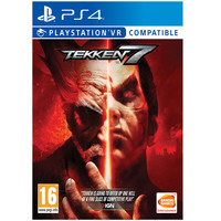Sony PS4 TEKKEN 7