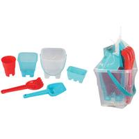 Beach Toys Set for Kids - 6Pcs