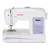 Singer Sewing Machine 6160