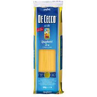 De Cecco Spaghetti n. 12 Pasta 500g