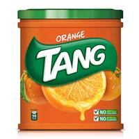 Tang Orange Flavored Drink Powder 2.5kg