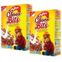 Poppins Kids Cereals 500gx2