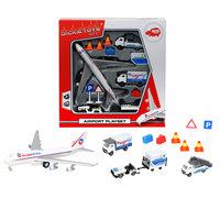 Dickie - Airport Playset