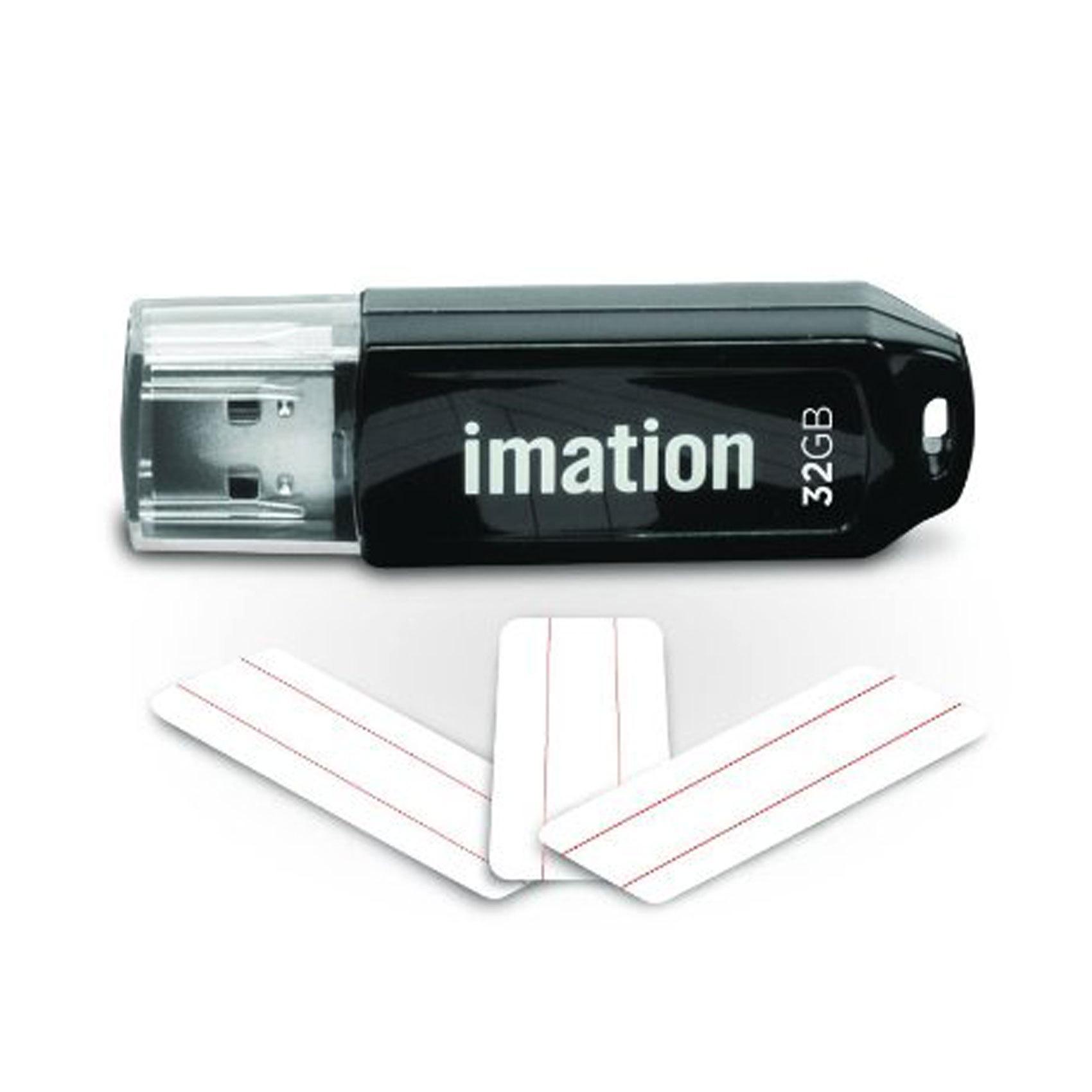 IMATION USB F/D 32GB POCKET