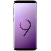 Samsung Galaxy S9 Dual Sim 4G 256GB Purple
