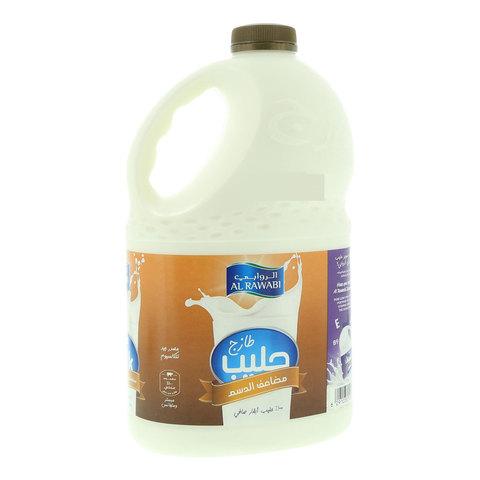 Al-Rawabi-Double-Cream-Fresh-Milk-2L