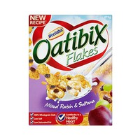 Oatflakes Flakes With Fruit 475GR