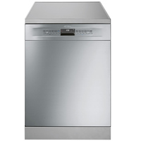 Smeg Dishwasher LVS4132XAR