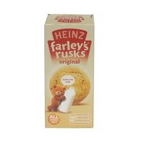 Farley's Rusks For Infants & Children Original 150g