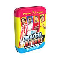 Match Attax Tin 36 Cards Premier League