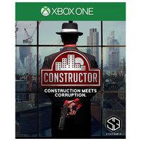Microsoft Xbox One Constructor