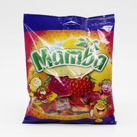Storck Mamba Soft Candy Fruits 125 g
