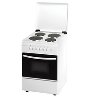 Westpoint 60x60 Cm Electric Cooker WCER-6604E