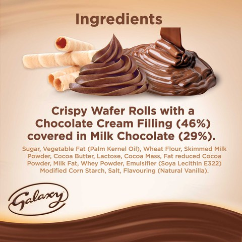 Galaxy®-Flutes-Chocolate-Twin-Fingers-11.25g-x-24