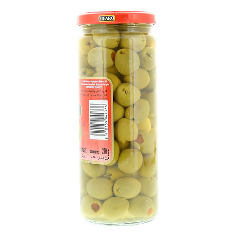 Figaro-Stuffed-Green-Olives-with-Pimiento-Paste-450g