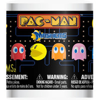 Mash'Ems Pac Man Gravity Display S1
