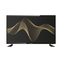 "i-View LED TV FHD 43""IV 43 CE Royal Black"