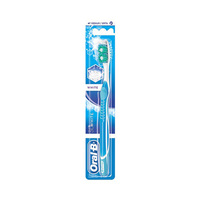 Oral B Toothbrush 3D White Medium