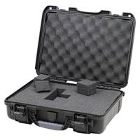 Nanuk Action camera Case 910 with Foam Black