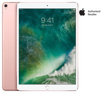 "Apple iPad Pro Wi-Fi 256GB 10.5"" Rose Gold"