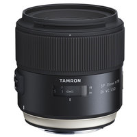 Tamron Lens SP 35MM F/1.8 For Nikon
