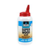 Bison Glue Bottle For Wood 750G