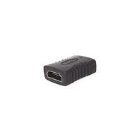 VCOM HDMI F/HDMI F Gold Plated Adapter