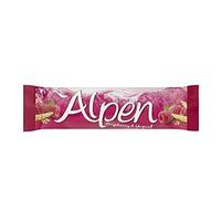 Alpen Cereal Bar Rasberry & Yoghurt 29GR