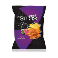 Master Sitos Sweet Chili 50GR