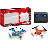 Power Joy Rc Drone Nano Pocket Assorted
