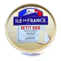 Ile De France Petit Brie 125g