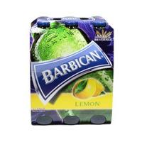 Barbican Malt Beverage Lemon 330ML X6