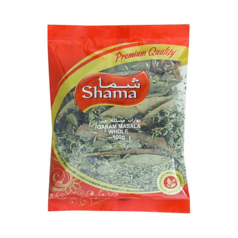 Shama-Garam-Masala-Whole-100g