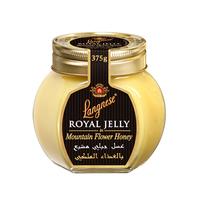 Langnese Royal Jelly Mountain Flower Honey 375GR