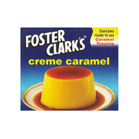 Foster Clark's Cream Caramel 71GR