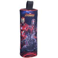 Avengers - Pencil Case Bk