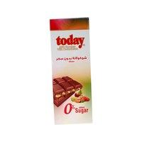 تودي شوكولاتة كوكتيل بالمكسرات خالية من السكر 65 غرام