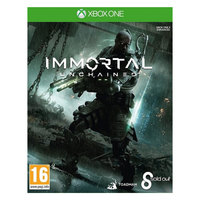 Microsoft Xbox One Immortal: Unchained