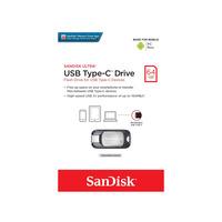 SanDisk USB Flash Drive Type C 64GB Ultra 3.1
