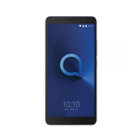 alcatel Smartphone 3C 5026 16GB Nano Dual sim Card Android Blue