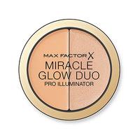 Max Factor Miracle Glow Duo Illuminator Medium No 20