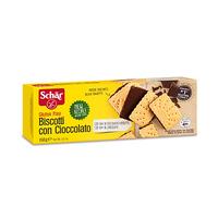 Schar Gluten Free Biscuit Wafer Chocolate 150GR