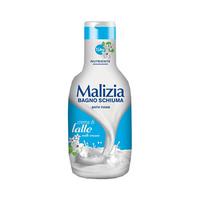Malizia Bath Foam Milk Cream 1L